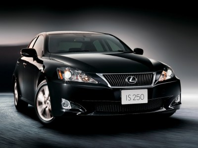 Lexus IS250 2005-2013г.в.