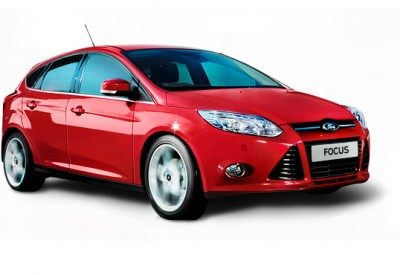 Ford Focus III Ambiente/Trend Sd/Hb/Wag с 2011г.в.